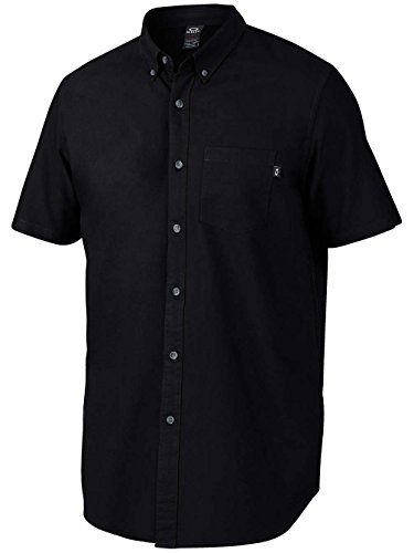 Oakley - Chemise casual - Homme Jet Black