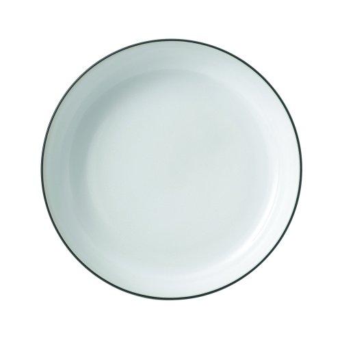 Royal Doulton Pasta-Schale, 24cm, Weiß (Weiß Individuelle Pasta-schalen)