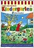 Kindergarten - Osterlieder [Musikkassette] [Musikkassette]