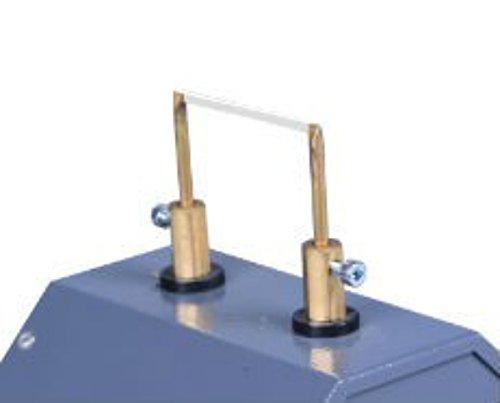 hc350Bench montiert Hot Messer Seil Schaumstoff Cutter 50mm x 7mm Ersatz-Klinge