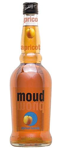 MOUD - Apricot Brandy, 30% Vol. 0,7 ltr.