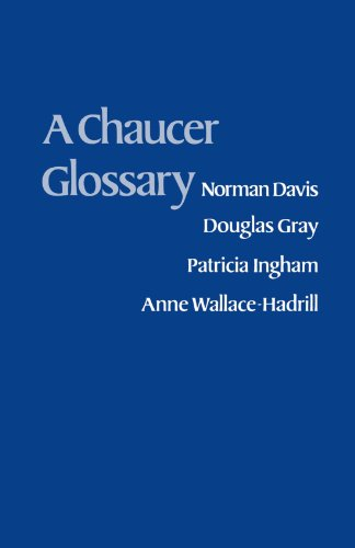 a-chaucer-glossary