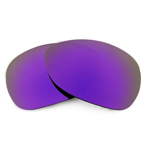 Revant Ersatzlinsen für Oakley Crosshair (2012) Plasma Lila MirrorShield®