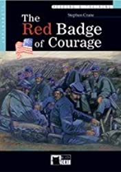 The Red Badge of Courage (1CD audio)