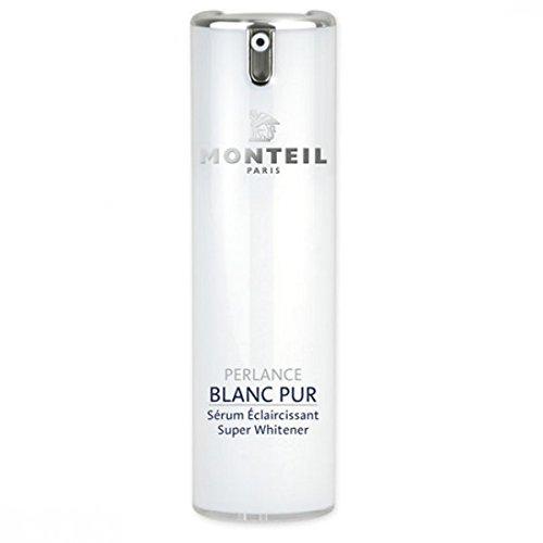 Monteil Perlance Blanc Pur Super Whitener unisex, 30 ml, 1er Pack (1 x 0.38 kg) (Intensive Aufhellung Maske)