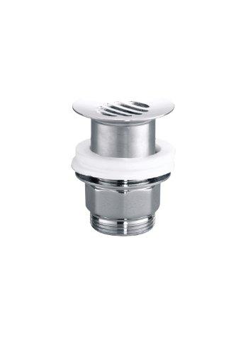 AVENARIUS Design-Siebventil ohne Überlauf, DN 32 - Linie Universal
