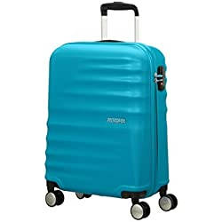 American Tourister - Trolley Medi - Summer Sky