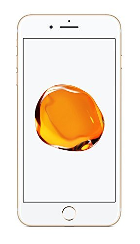 Apple iPhone 7 Plus UK Sim-Free Smartphone 32 GB - Gold