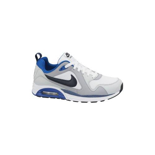 Nike , Baskets pour homme gris Multicolore - Blanco / Azul / Gris