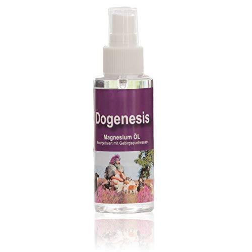 Robert Franz - DOGenesis Magnesium Öl (100 ml)