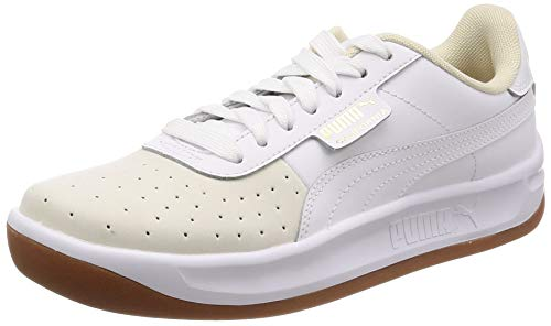 PUMA Mujer Selena Gomez Blanco California Exotic Zapatillas-UK 6