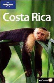 Costa Rica (Guias Viaje -Lonely Planet)