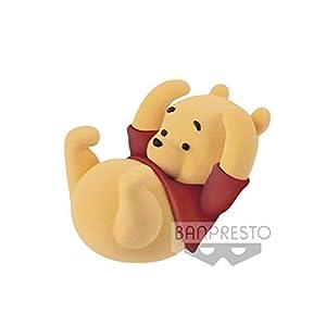 Banpresto - Disney Character Winnie The Pooh (Bandai 85647)