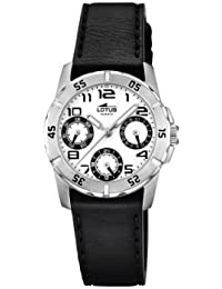 b23e475fc613 Amazon.es  Lotus - Blanco   Relojes de pulsera   Mujer  Relojes