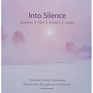 Into Silence: Gorecki / Part /