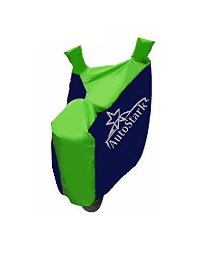 AutoStark Pearl Bike Body Cover Blue & Green For YAmaha R15 S  available at amazon for Rs.299