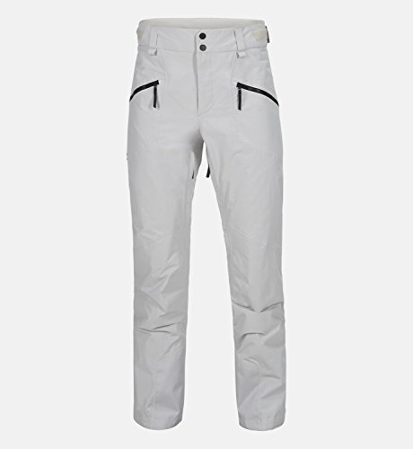 Peak Performance Hakuba Pants Offwhite - XL