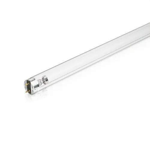 PHILIPS-LICHT Leuchtstofflampe 15W UV-C, G13, sw glas -