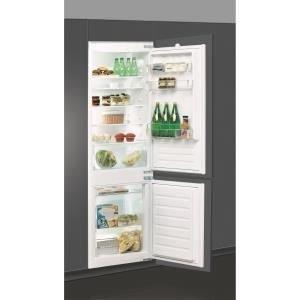 Whirlpool ART 6501/A+ réfrigérateur-congélateur - réfrigérateurs-congélateurs (Intégré, Bas-placé, A+, Blanc, SN-T,