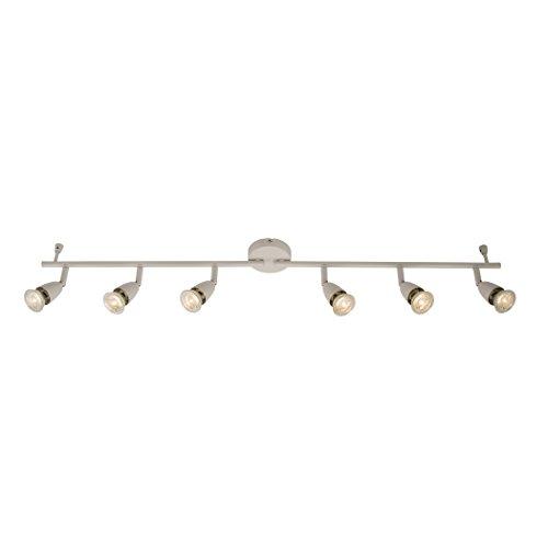 saxby-amalfi-50-w-6-luce-bianco-lucido-decorativo-commerciale-interno-regolabile-faretti