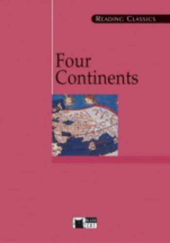 RC.FOUR CONTINENTS+CD