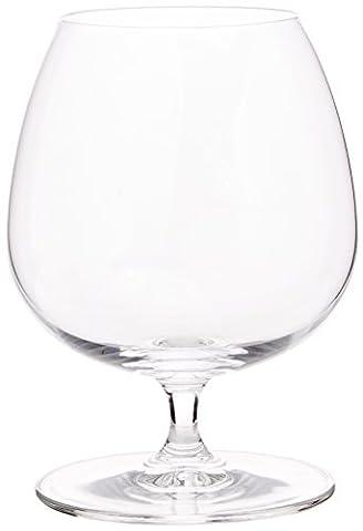 Ravenhead Finesse Lot de 2verres à brandy 48cl, transparent Capacité