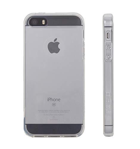 Incipio iph-1613-clr NGP Pure Clear Case für iPhone 5/5S/SE-Klar (Iphone Cases Incipio 5)