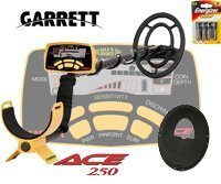 Garrett-Ace-250-Metal-Detector-Supplied-with-protective-disc