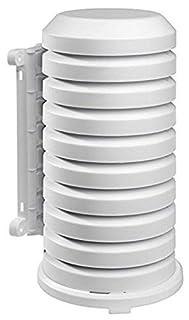 TFA Dostmann Schutzhülle für Sender Artikel, 98.1114.02, leicht zu montieren, weiß (B017ILZF6C) | Amazon Products