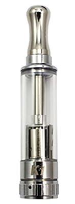 Neu Aspire K1 BVC Glassomizer Edelstahl und Pyrexglas Material von Aspire