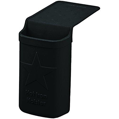Marken Silikon Heiß Bügeln hitzebeständig original-Black