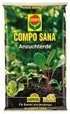 COMPO SANA® Anzuchterde 10 L
