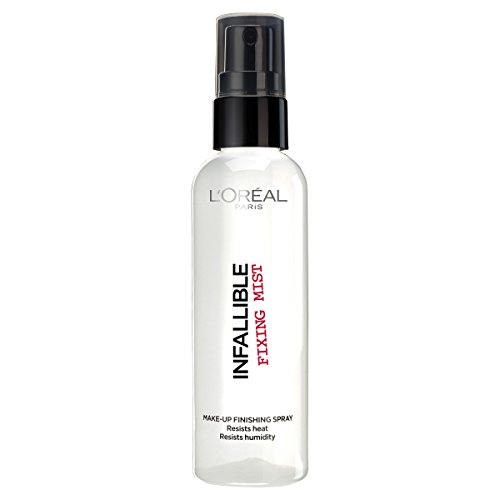 L'Oréal Paris Make-Up Designer Infallible Fixing