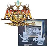 Edge Entertainment - Haldor y Brenna: Arcadia Quest (EDGAQ14)