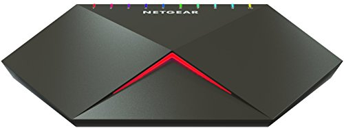 Netgear GS810EMX-100PES Switch Nighthawk SX10 Pro Gaming