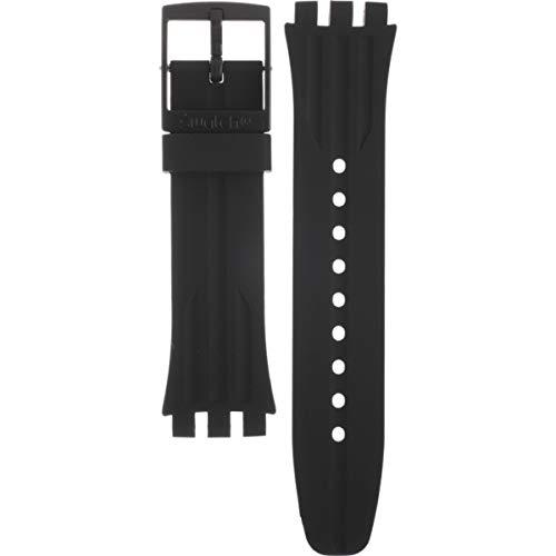 Swatch Ersatzband F. Swatch Susb402, ASUSB402