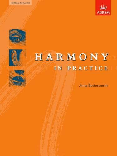 Harmony in Practice por Anna Butterworth