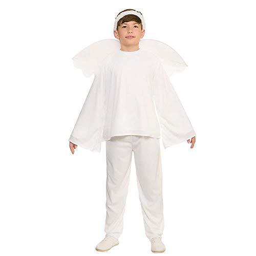Kostüm Angel Wicked - Christmas Angel Medium for Christmas Fancy dress Costume