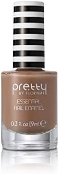 Pretty by Flormar Essential Nail Enamel, 9 ml