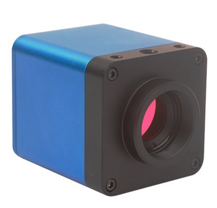 Preisvergleich Produktbild mabelstar 720P Wifi + USB CMOS Mikroskop oder Teleskop Kamera