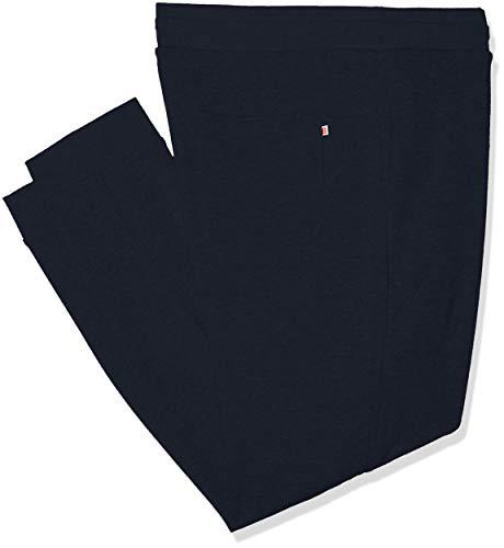 Groß Herren Blazer (JACK & JONES Herren JJEHOLMEN Sweat Pants PS Hose, Blau (Navy Blazer Detail, 62(Herstellergröße: 5XL))