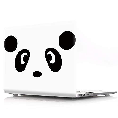 HRH Panda Design Laptop Schutzhülle für PC Hard Case für MacBook Old Pro 15.4