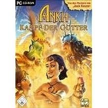 Ankh 3 - Kampf der Götter