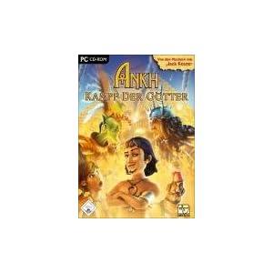Ankh 3 – Kampf der Götter