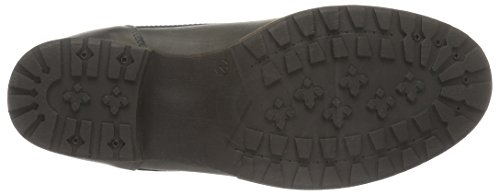 Bianco Herren Casual Boot 62-71381 Biker Grau (15/Grey)