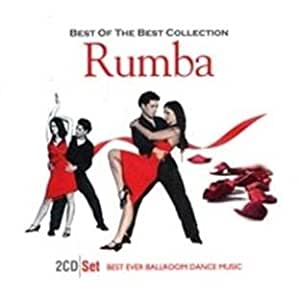 Best Of The Best Collection - Rumba [Import allemand]