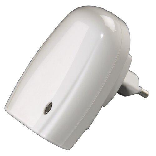 Hama 00014124 Chargeur secteur pliable 2 USB 2000 mA