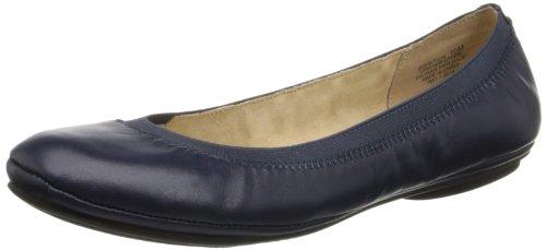 Bandolino Damen Ausgabe, Leder, Navy, 37.5 EU Bandolino Heels