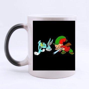 cozyhome-bugs-bunny-and-elmer-fudd-custom-morphing-mugtazzine-da-caffe-coffee-cup
