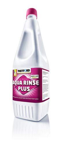 Thetford Aqua Rinse Plus 1,5 Liter Zubehör für Abwassertank (1)